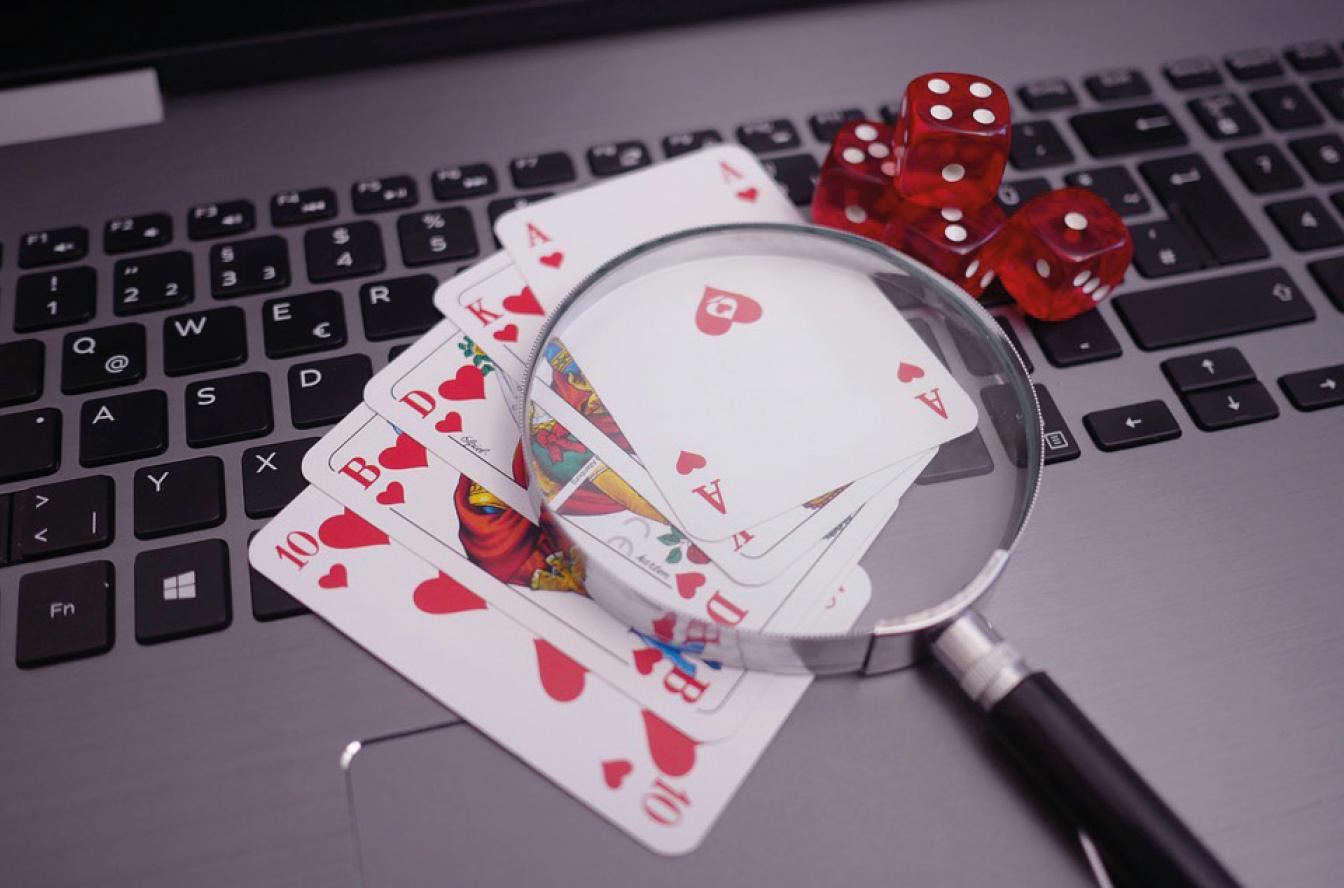 Flinke boetes voor Nederlandse online casino's
