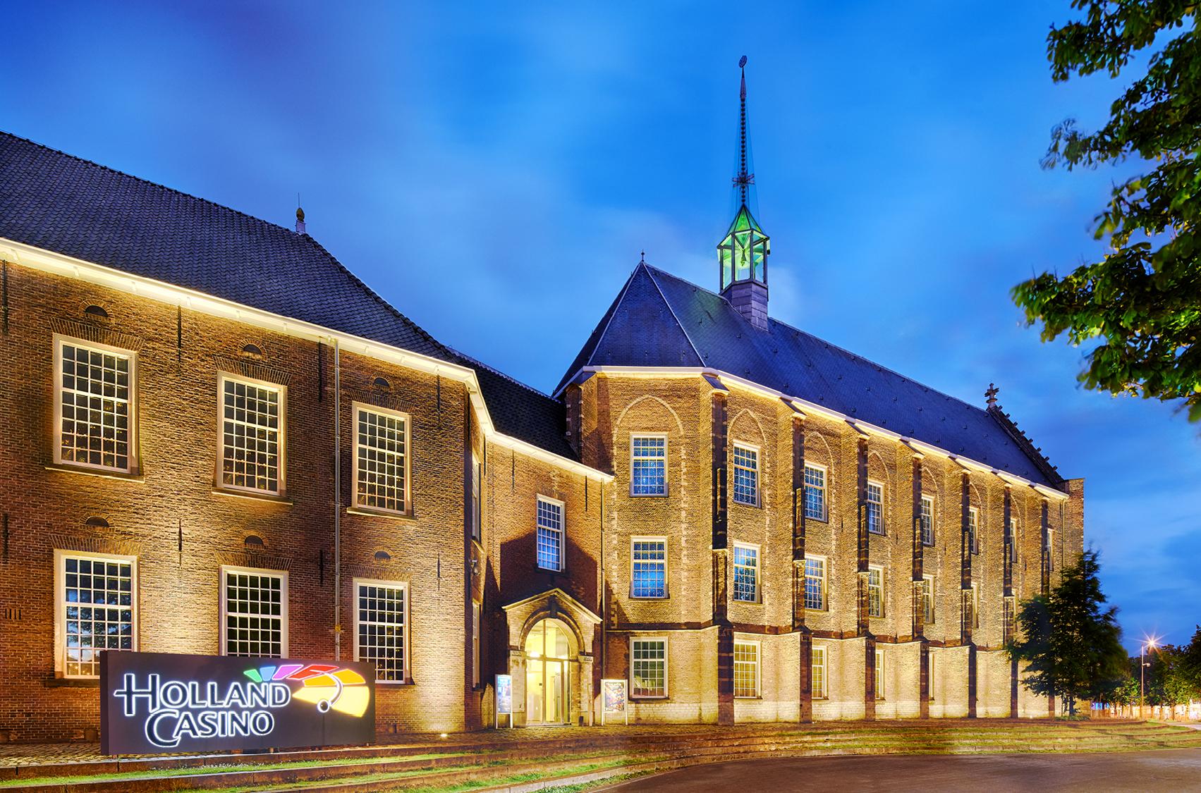 Bruisende Samenwerkingen Holland Casino Breda