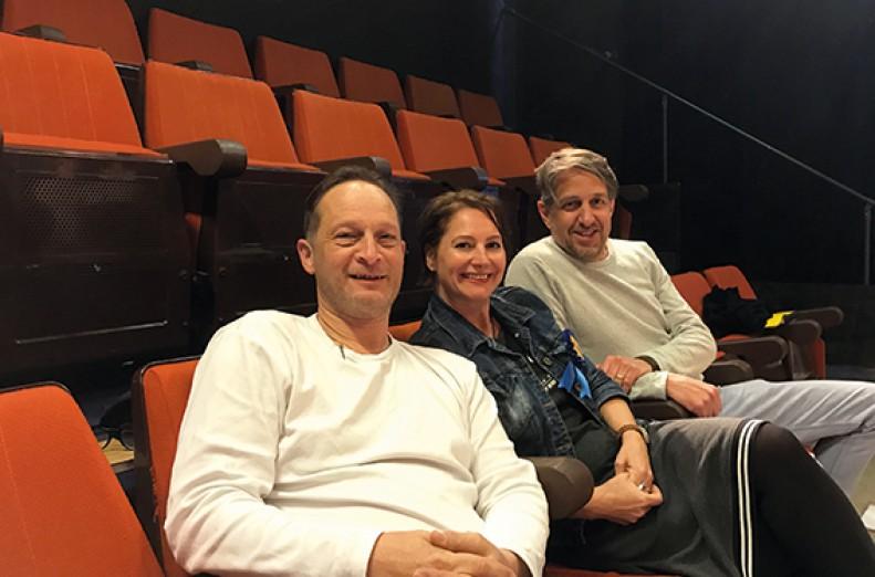 Teater '77 bestaat 40 jaar