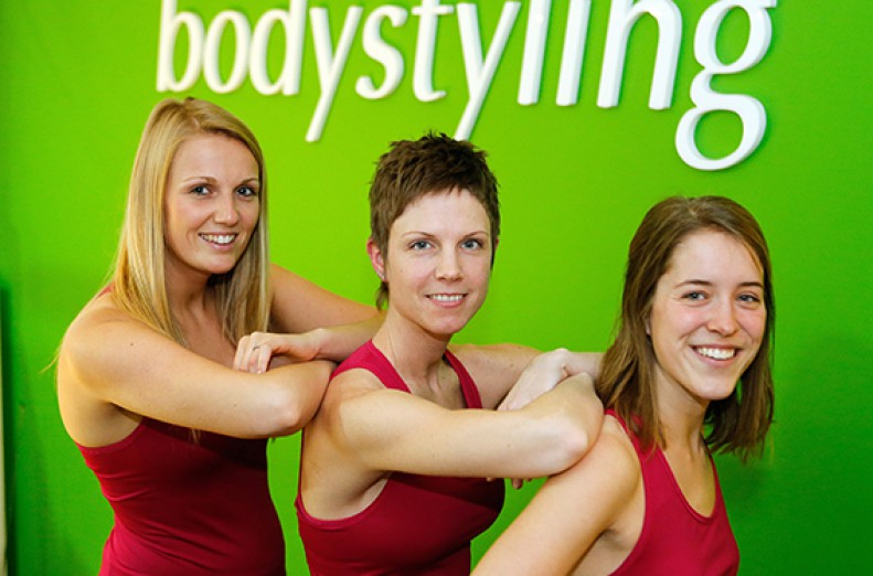 Hét Bodystyling-motto?