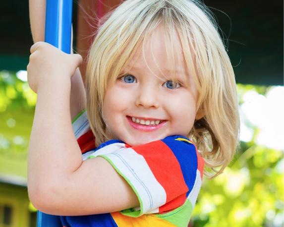 Je huis en tuin kidsproof