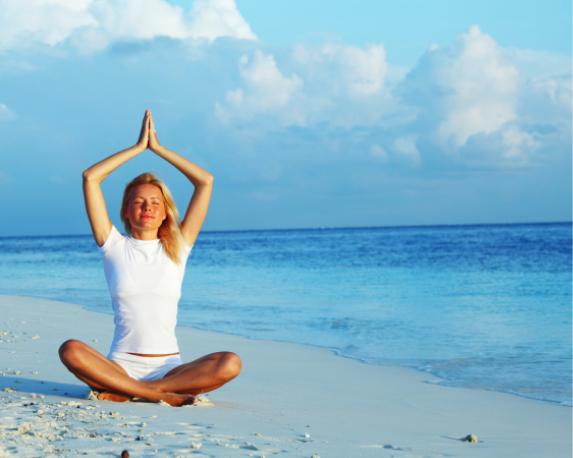 Yoga, waar moet ik beginnen?