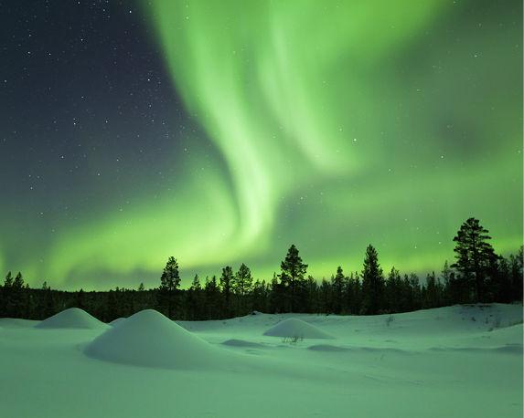 Onvergetelijk Lapland