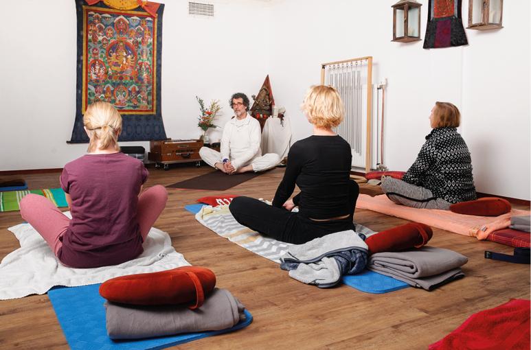 Yoga Light met 50% korting!