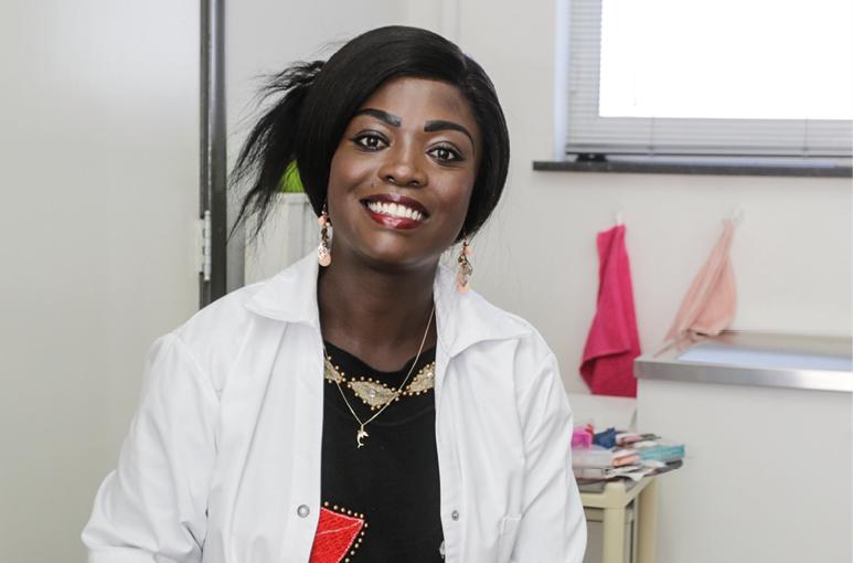 Eunice, Wellness & Beauty Salon