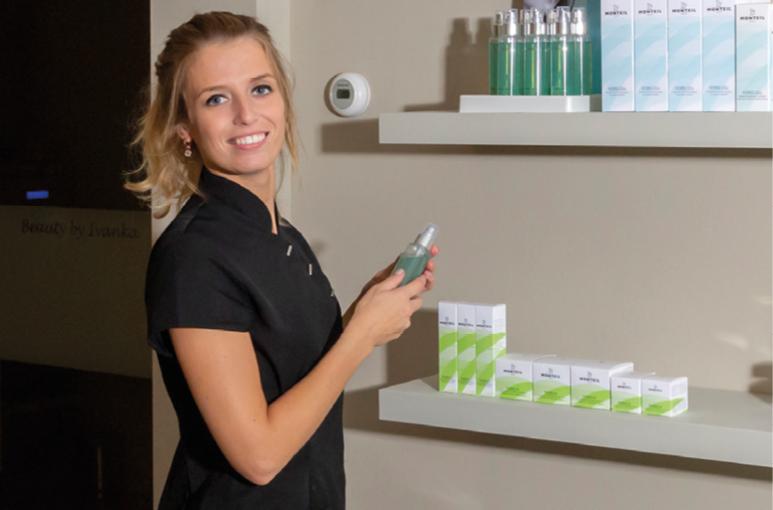 Spray tanning, slim alternatief voor de zon