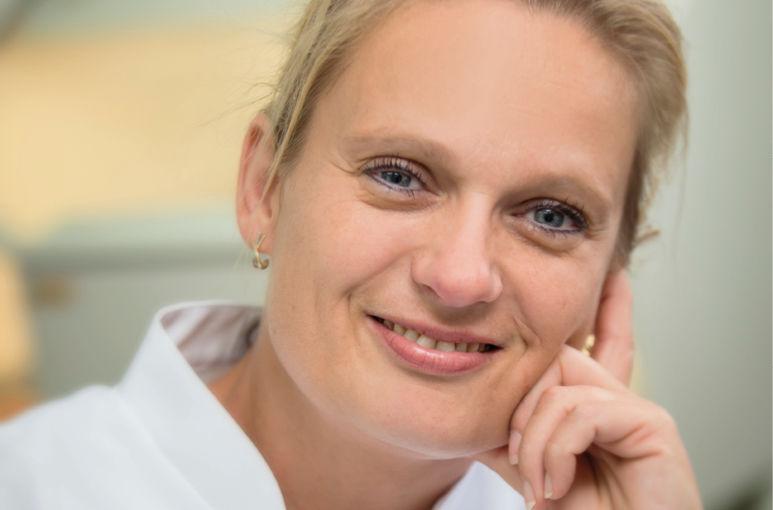 Tandprothetische praktijk Inge van der Gaag