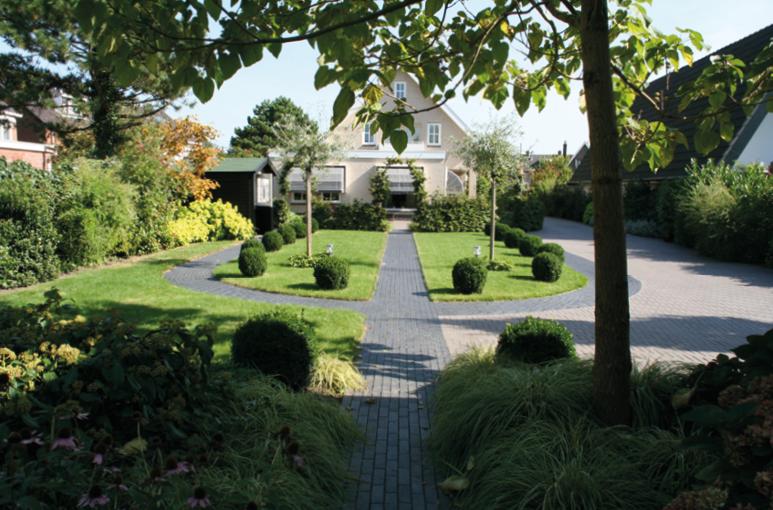 Voor de tuin van je dromen