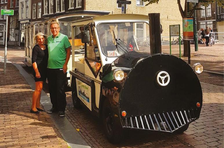 Ontdek Dordrecht en omgeving  op een originele manier met Dordrecht Tours!