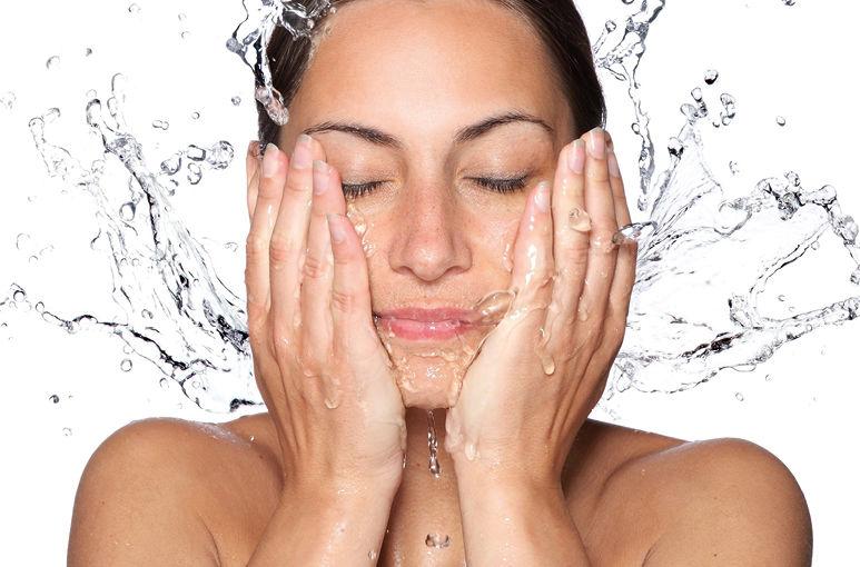 Houd van je huid,  verzorg je huid!