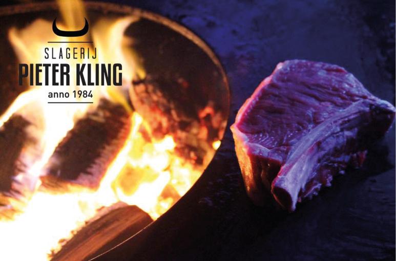 Vlees zoals het bedoeld is!