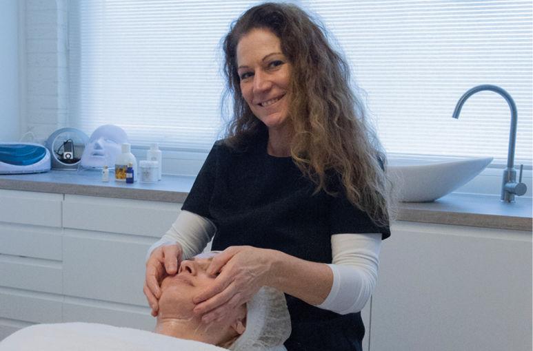Direct een jongere huid zonder injectables met Elastine Infusion Therapie