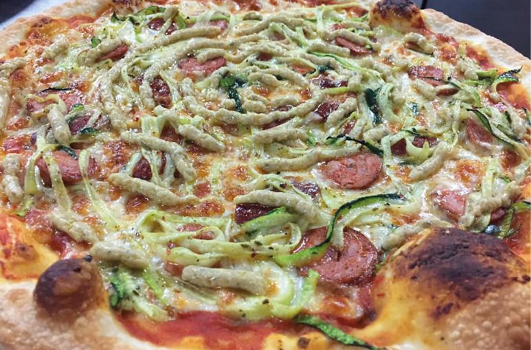 Rosa's Cantina: Italiaanse sfeer in het Gooi