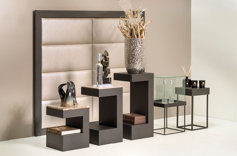 BLOX, Handmade Luxury Furniture