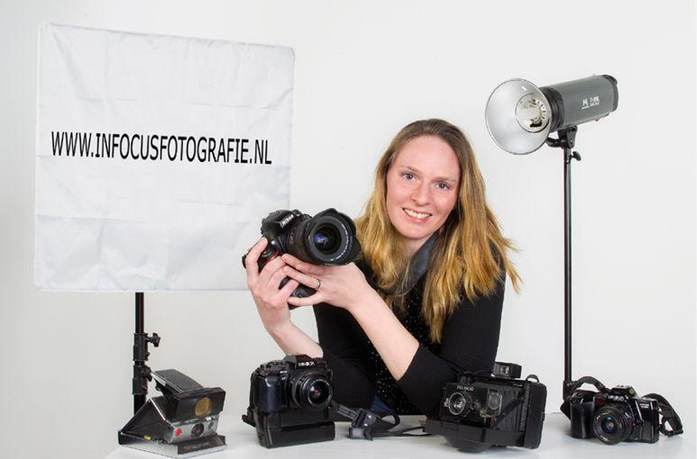 Houd jij ook zo van fotograferen?