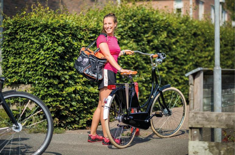 Op zoek naar een goede gebruikte fiets?
