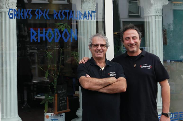 Genieten van de authentieke Griekse keuken Nijmegen Bruist
