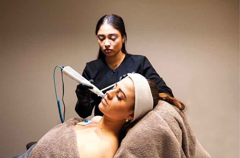 Je huid verbeteren en zelfs liften zonder chirurgische ingreep