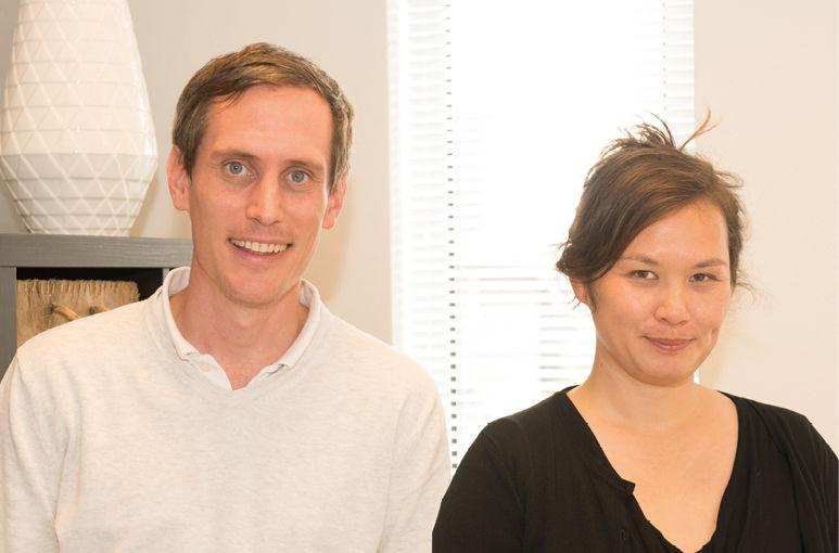 Nijmegen als centrum voor Chinese geneeskunde
