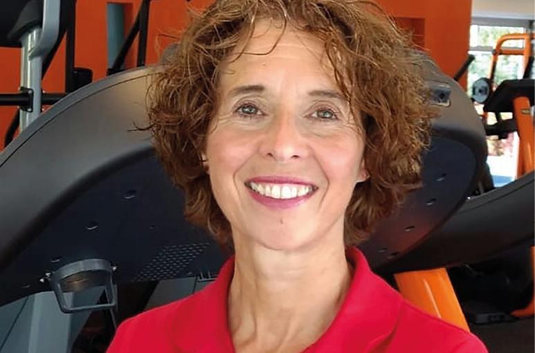 Fysiotherapie & Health Coaching Voor je lichaam zorgen is een investering