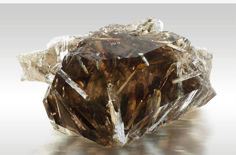 Kristallen en fossielen als decoratie in je interieur prinsenbeek