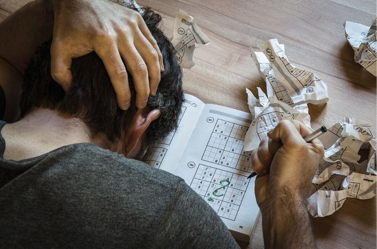 Leer elke sudoku oplossen!