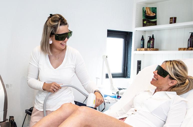 Maak kennis met LaserClinique