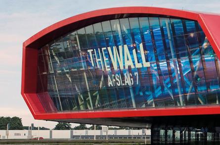 Maxaro opent februari 2020 megastore in The Wall in Utrecht