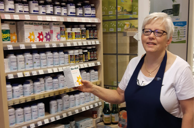 Op zoek naar voedingssupplementen voor uw gezondheid?