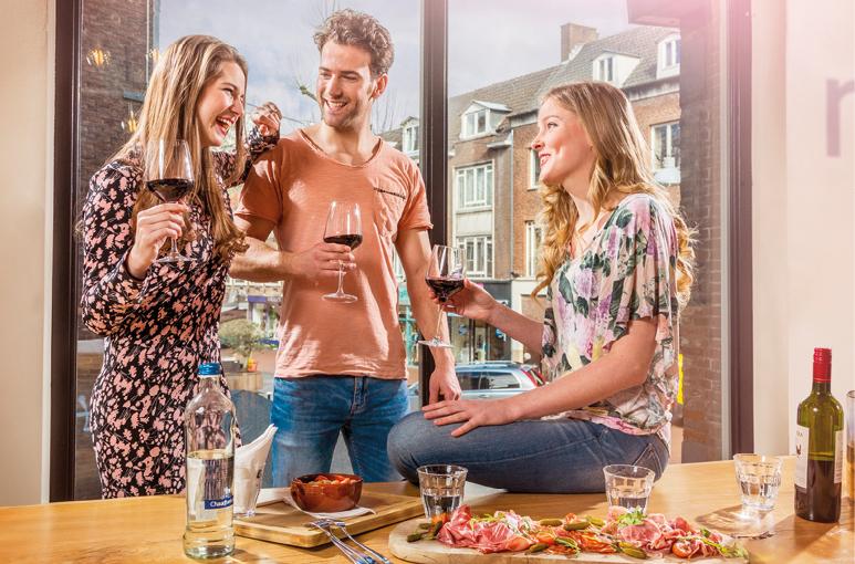 Theater.nl en Bruist slaan de handen ineen!