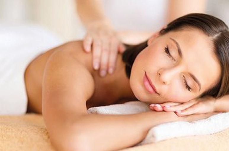 Kom tot rust met een  heerlijke massage